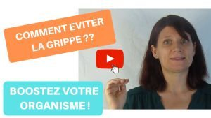 Miniature Youtube Comment éviter la grippe